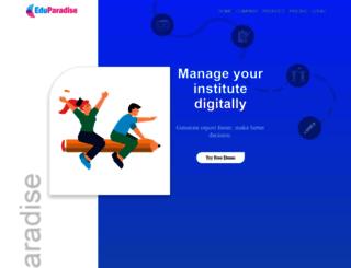 eduparadise.com screenshot