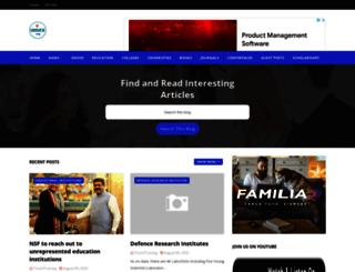 eduperk.com screenshot
