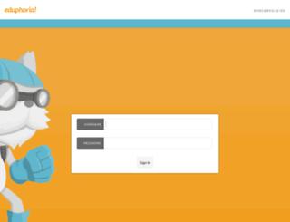 eduphoria.duncanvilleisd.org screenshot