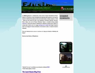 edusim3d.com screenshot