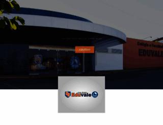 eduvale.br screenshot