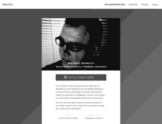 eduweb.de screenshot