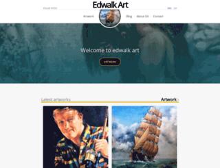 edwalk.com screenshot