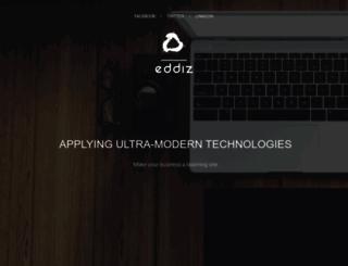 edwardwebdesign.com screenshot