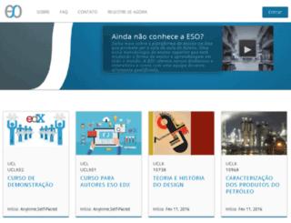 edx.org.br screenshot
