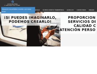 edyza.solutions screenshot