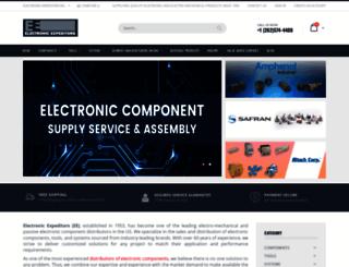 ee-usa.com screenshot