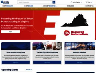 eecoonline.com screenshot