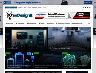 eedesignit.com screenshot