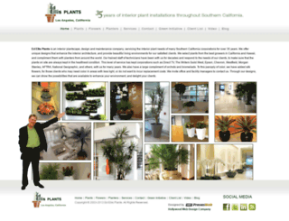 eeplants.com screenshot