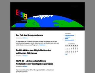 eest9.eu screenshot