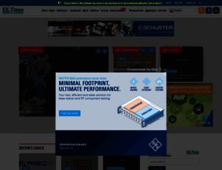 eetasia.com screenshot