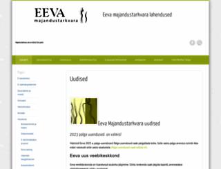 eetasoft.ee screenshot
