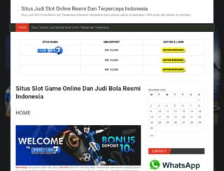 eetrex.com screenshot