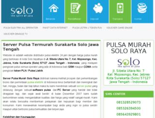 efatacell.com screenshot