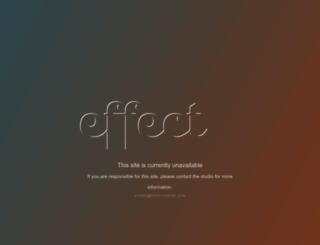 effect.digital screenshot