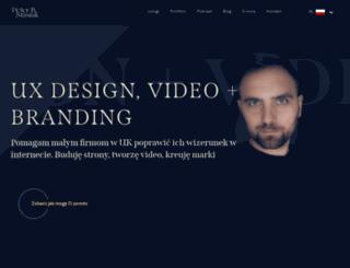 effectivedesigns.co.uk screenshot