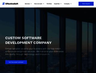 effectivesoft.com screenshot