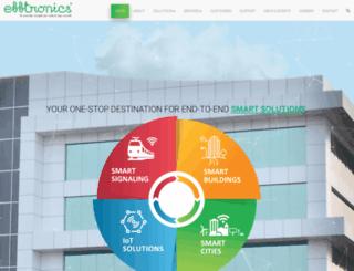 efftronics.net screenshot