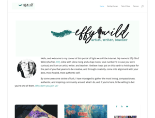effywild.com screenshot