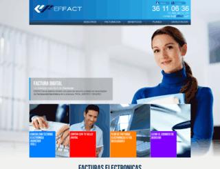 efifact.com screenshot