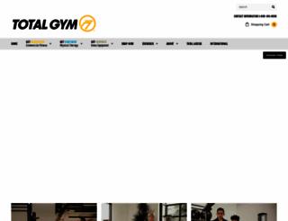 efisportsmedicine.com screenshot