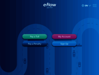 eflow.ie screenshot