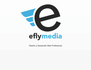 efly.com.mx screenshot