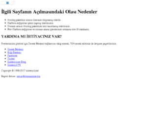 efsaneoyun.com screenshot