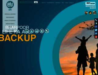 efulife.com screenshot