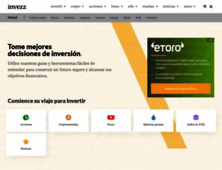 efxto.com screenshot