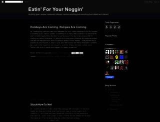 efyn.blogspot.com screenshot