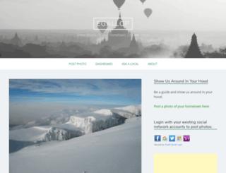 egallop.com screenshot