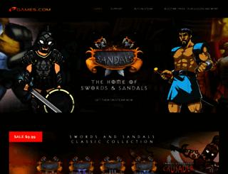 egames.com screenshot