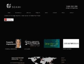 egamistyle.com screenshot