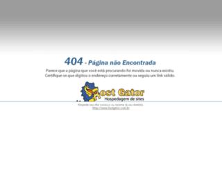 egeeks.com.br screenshot