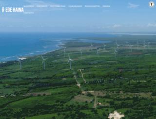 egehaina.com screenshot