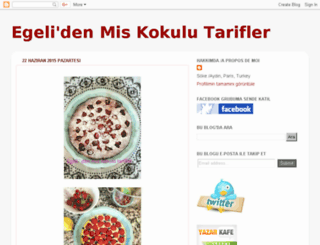 egelidenmiskokulutarifler.blogspot.com screenshot