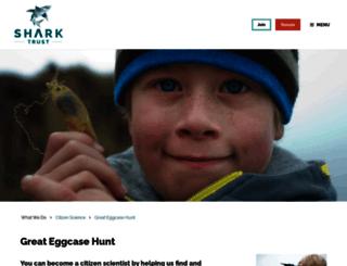 eggcase.org screenshot
