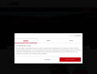 egger.com screenshot