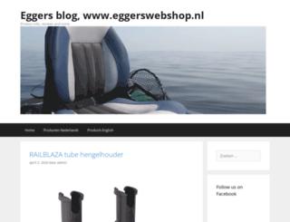 eggers.nl screenshot