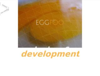 eggfoo.com screenshot