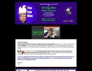 eggmanart.com screenshot