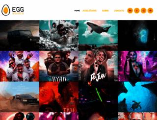 eggstudio.com.br screenshot