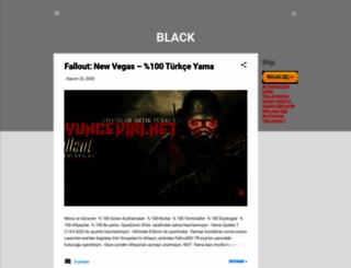 eglenci.blogspot.com screenshot