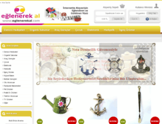 eglenerekal.com screenshot