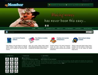 egmember.script4profit.net screenshot