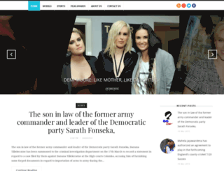 egossiplk.com screenshot