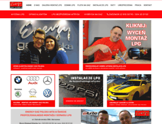 egp.pl screenshot