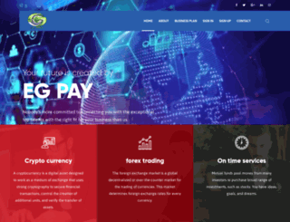 egpay.net screenshot
